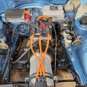 EV Conversion Kits