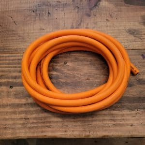 0/2 Orange Battery Cable