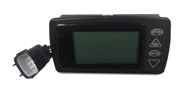 NetGain Hyper 9 Compact Display