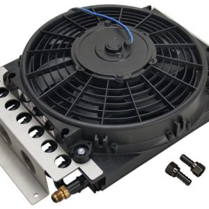 Radiator/Fan combo for Liquid Cooling