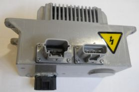 ElCon 1.8KW UHF charger
