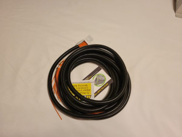 Orion BMS 2 cell tap harness
