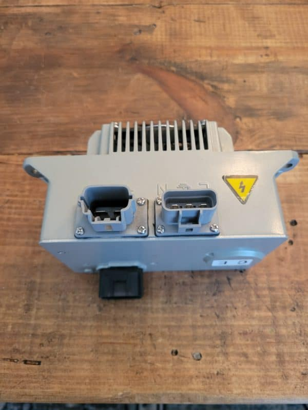 ElCon 1.8KW UHF CAN bus Charger